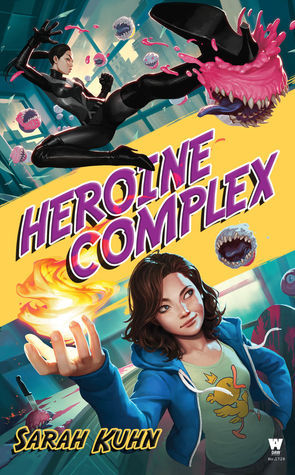 heroine-complex