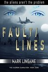 Fault/lines (Hadron Damnation Book 0)