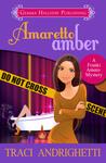 Amaretto Amber