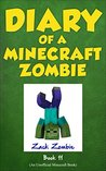 Insides Out (Diary of a Minecraft Zombie, #11)