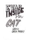 Eva is Inside Her Cat by Gabriel García Márquez
