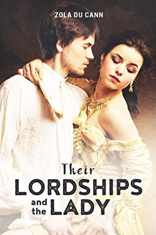 ROMANCE: Regency Romance: Their Lordships and the Lady (Alpha Male Arranged Marriage Romance) (Plus 30 FREE Books Book 7)