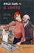 El librero by Roald Dahl