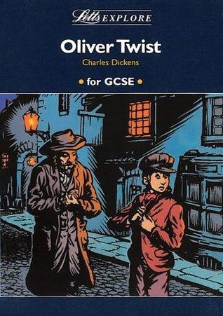 "Letts Explore ""Oliver Twist"""