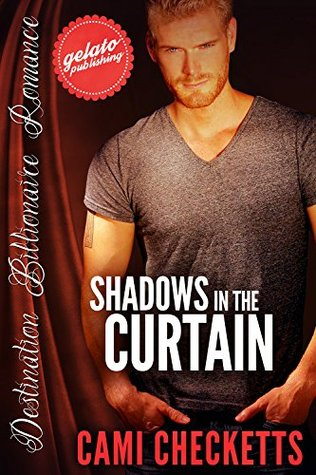 Ebook Shadows in the Curtain by Cami Checketts read!