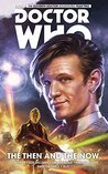 Doctor Who: The Eleventh Doctor Vol. 4 (Doctor Who: The Eleventh Doctor (2015-))