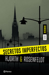 Secretos imperfectos by Michael Hjorth