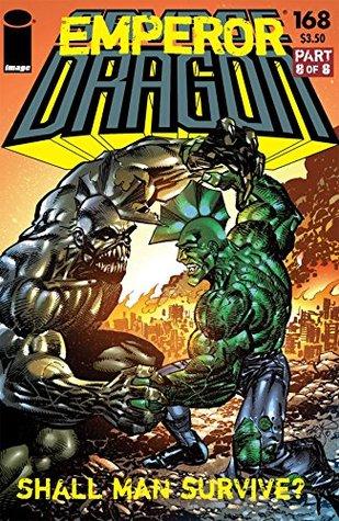 Savage Dragon #168