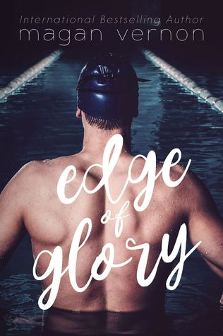 Edge of Glory (Friendship, Texas, #1)