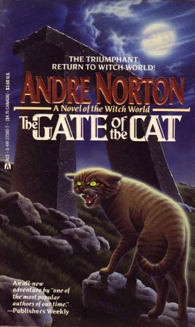 Image result for the gate of the cat