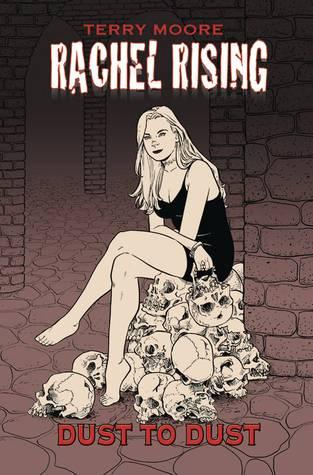 Rachel Rising, Volume 7 by Terry Moore