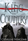 For King and Country (Battle Scars, #2)