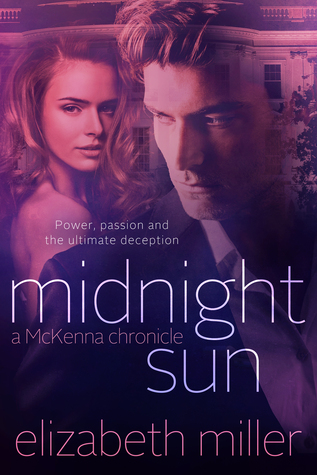 Midnight Sun (McKenna Chronicles, #3)