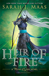 Heir of Fire (Throne of Glass,