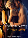 Dangerous Acquisitions (Strictly Business, #2)