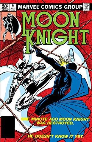 Moon Knight (1980-1984) #9