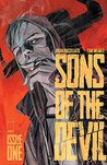 Sons Of The Devil #1 by Brian Buccellato