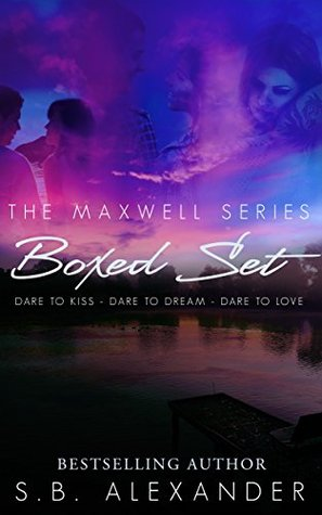 The Maxwell Series Boxed Set (Maxwell, #1-3)