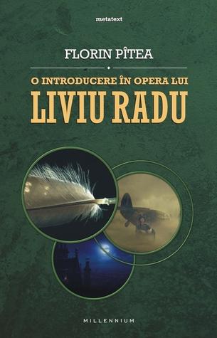 O introducere în opera lui Liviu Radu