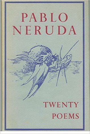 Twenty Poems of Pablo Neruda
