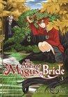 The Ancient Magus' Bride, Vol. 3