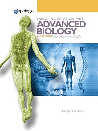 Advanced Biology: The Human Body 2nd Edition