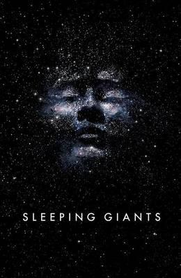Book Series to Read Themis Files: Sleeping Giants