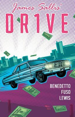 James Sallis Drive: The Graphic Novel