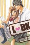 LDK 5 by Ayu Watanabe