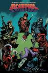 Deadpool: World's Greatest, Volume 5: Civil War II