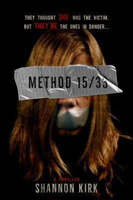 Method 15/33 por Shannon Kirk