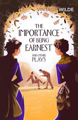 the importance of being earnest book report Book reports essays: the importance of being earnest.