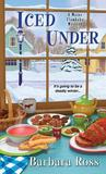 Iced Under (A Maine Clambake Mystery, #5)