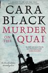 Murder on the Quai (Aimee Leduc Investigations, #16)