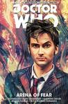 Doctor Who: The Tenth Doctor, Volume 5: Arena of Fear