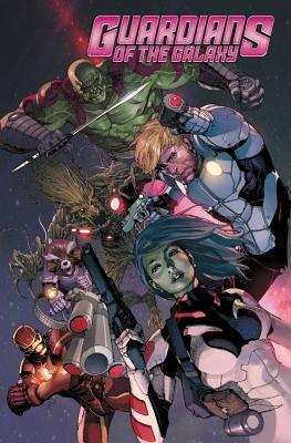 Guardians of the Galaxy, by Brian Michael Bendis, Volume 1: Omnibus