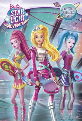 Barbie Summer 2016 Movie Chapter Book