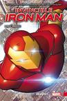 Invincible Iron Man Vol. 1 by Brian Michael Bendis