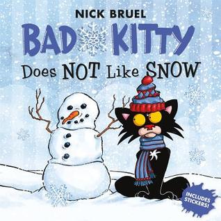 bad-kitty-does-not-like-snow