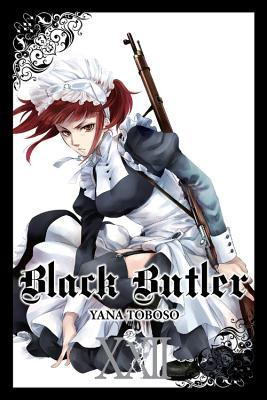 Black Butler, Volume 22