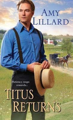 Titus Returns(Wells Landing 5)