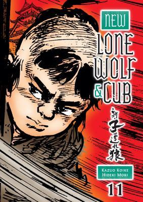 New Lone Wolf and Cub, Volume 11