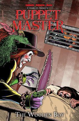 Puppet Master: The Wooden Boy