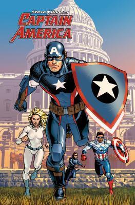 Captain America: Steve Rogers, Volume 1: Hail Hydra