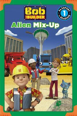 Bob the Builder: Alien Mix-Up