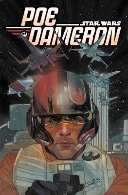 Poe Dameron, Vol. 1: Black Squadron(Star Wars Disney Canon Graphic Novel Poe Dameron 1)