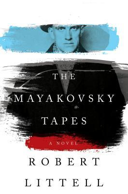 cover The Mayakovsky Tapes