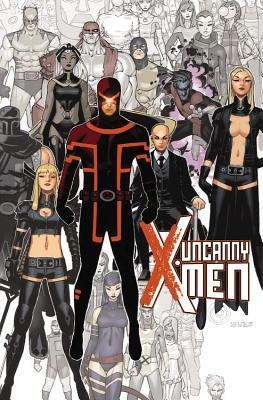 Uncanny X-Men, Volume 2