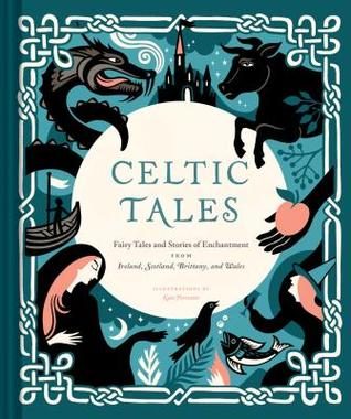 Celtic Tales by Kate Forrester