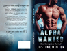 Alpha Wanted: The Complete Serial